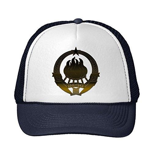 new-fashion-unisex-plain-summer-caps-sfr-jugoslavija-grb-3d-yugoslavia-cotton-peaked-hat-casual-outd
