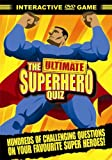 The Ultimate Superhero Quiz [DVD]