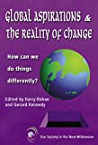 img - for Global Aspirations and the Reality of Change: How Can We Do Things Differently? (Ceifin Conference Papers) book / textbook / text book