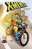 img - for X-Men '92 #1 (Newbury Comics Exclusive Siya Oum Variant Cover) book / textbook / text book