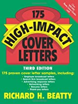 175 High-Impact Cover Letters