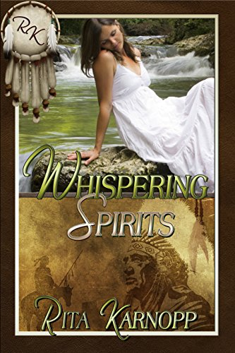 Devastated by her boyfriend's murder, Summer goes back to Montana… But it doesn't take long before Summer realizes she's not alone. Has the killer found her?  Whispering Spirits (Whispers of the Native Soul Book 3) by Rita Karnopp