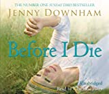 Jenny Downham Before I Die