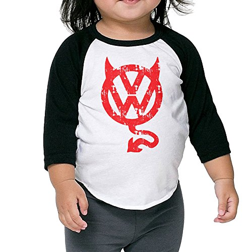 kids-vw-devil-3-4-raglan-sleeves-baseball-tee-shirt-jersey-for-boys-and-girls-age-of-2-6-years-old-b
