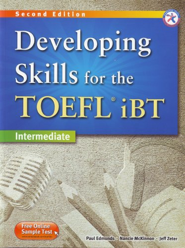 Developing Skills for the TOEFL iBT, 2nd Edition...