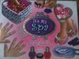 Creativity for Kids Its My Spa