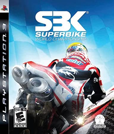 SBK Superbike World Champ