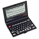 FRANKLIN BES2100 translator Electronic Reference Device ~ Franklin Electronics