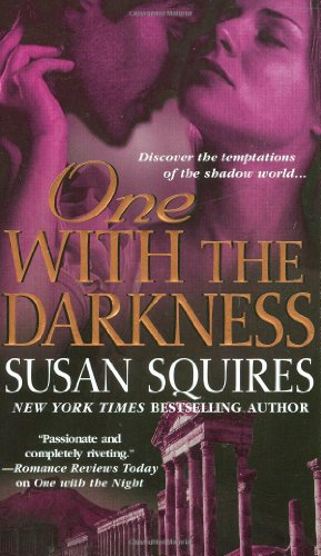 Image of One with the Darkness (The Companion Series)