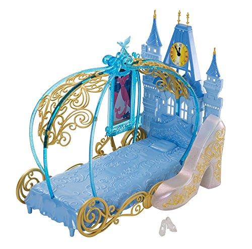 Disney-Princess-Cinderellas-Dream-Bedroom-Playset-Doll