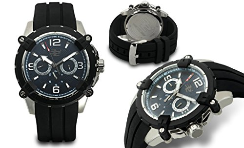 32 Degrees Multi-Function Alpine Mens Watch