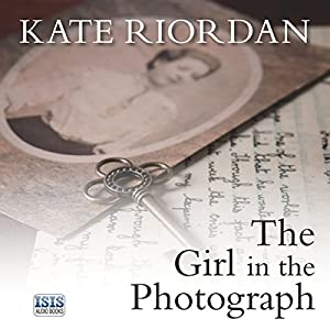 The Girl in the Photograph Audiobook
