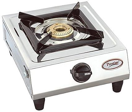 Prestige Prithvi Gas Cooktop (1 Burner)