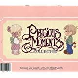Precious Moments Collector (PM 10) by Gloria and Pat