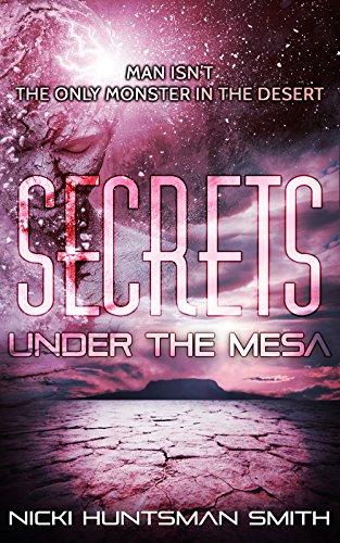 secrets-under-the-mesa-english-edition