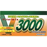 伊丹製薬 バイタルミン3000 100ml×10本(指定医薬部外品)