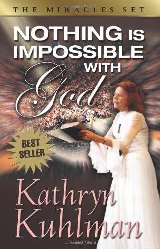 Nothing Is Impossible With God088270785X