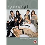 "WARNER HOME VIDEO Gossip Girl - Season 2 - Part 1 [DVD]von ""WARNER HOME VIDEO"""