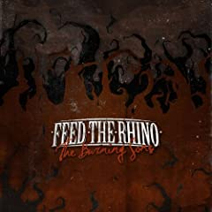 The Burning Sons [Explicit]