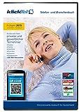 Software - klickTel Telefon- und Branchenbuch Fr�hjahr 2015