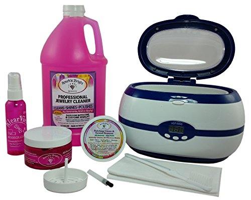 sparkle-bright-all-natural-jewelry-cleaner-ultrasonic-luxury-kit-vgt-2000-digital-programmable-machi