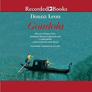 Gondola Audiobook