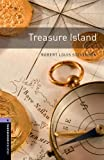 img - for Oxford Bookworms Library: Treasure Island: Level 4: 1400-Word Vocabulary book / textbook / text book