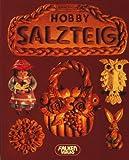 img - for Hobby Salzteig. book / textbook / text book