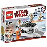 Rebel Trooper Battle Pack LEGO® Star Wars Set 8083