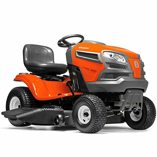 Husqvarna Lawn Tractor Transmission : Husqvarna  yta v fast continuously