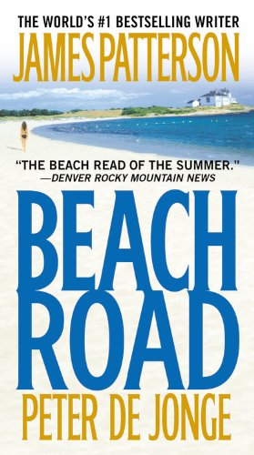 Beach Road (Beach House James Patterson compare prices)