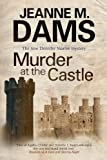 img - for Murder at The Castle (Dorothy Martin Mysteries) book / textbook / text book