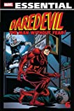 Marv Wolfman Essential Daredevil Volume 6