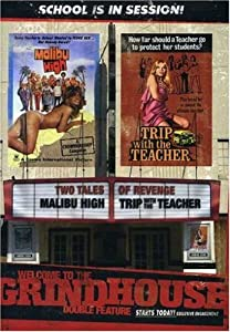 Malibu High (1979) / Trip With The Teacher