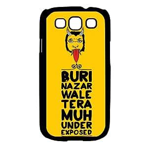 Buri Nazar Case for Samsung Galaxy S3