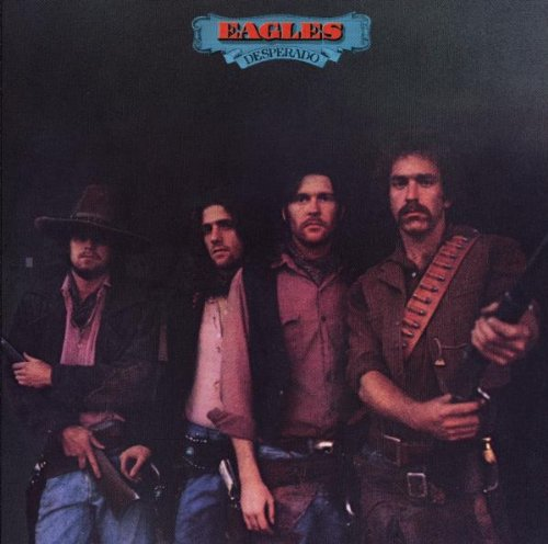 Eagles - Desperado [WPCR-11933] - Zortam Music