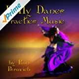 Belly Dance Practice Music
