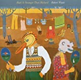 Ruth Is Stranger Than Richard by Robert Wyatt (2004-06-08)