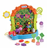 Little Tikes Plant-n-Play Garden Activity