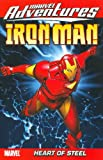 Marvel Adventures Iron Man - Volume 1: Heart of Steel