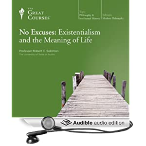 No excuses existentialism and the meaning of for What is the significance of pi s unusual name