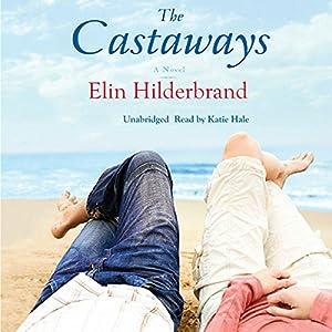 The Castaways Audiobook