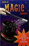 echange, troc Pasqual Romano - Tours de magie amusants