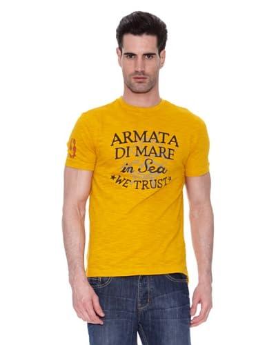 Armata Di Mare T-shirt [Giallo]