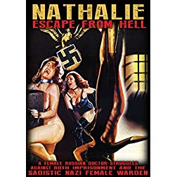 Nathalie: Escape From Hell