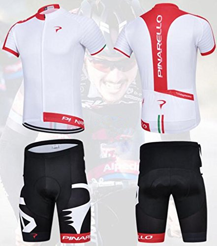 men-breathable-road-cycling-team-short-sleeve-cycling-jersey-and-cycling-shorts-kit-white-red-size-x