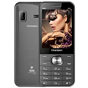 BSNL Champion SQ -281 (Black)