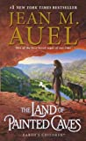 The Land of Painted Caves Jean M Auel