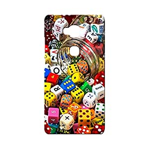 G-STAR Designer Printed Back case cover for Huawei Honor X - G3219