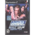 WWE Smackdown!: Shut Your Mouth - Pla...